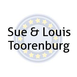 Sue & Louis Toorenburg
