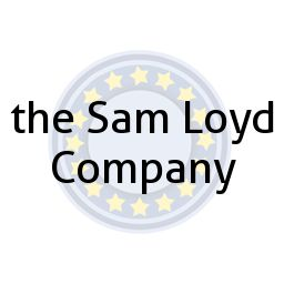 the Sam Loyd Company