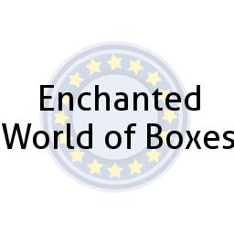 Enchanted World of Boxes