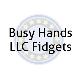 Busy Hands LLC Fidgets