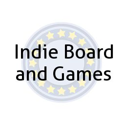 Indie Board and Games