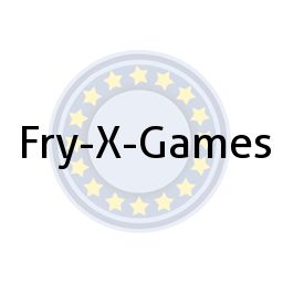 Fry-X-Games