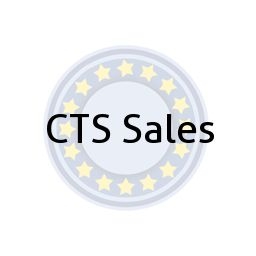 CTS Sales
