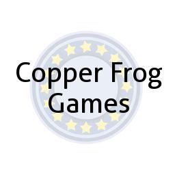 Copper Frog Games