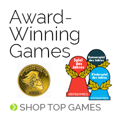 Award-Winning Games