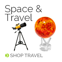 Space & Travel