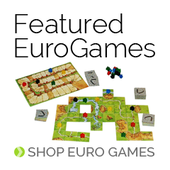 Featured EuroGames